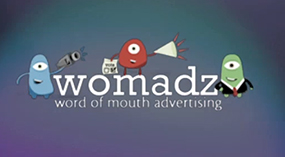 Womadz Commercial