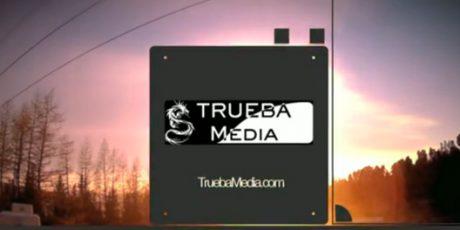 Trueba Media Video Contest