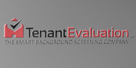 Tenant Evaluation 2013